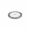 Eglo 91718 LED Bari1 Wall Light White Opal Glass IP44