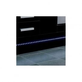 EL-10033 self adhesive strip light blue LED