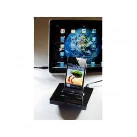 Radio iPod Docking Station for iSelect