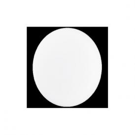 91718 LED Bari1 Wall Light White Opal Glass IP44