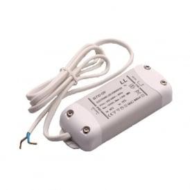 05100 240v - 12v DC 15w Lighting Driver Constant Voltage