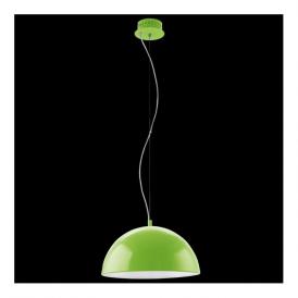 92953 Gaetano LED Pendant Green