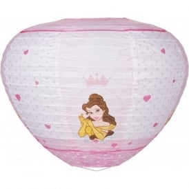 DNYPRN0001 Princess Non Electric Paper Shade
