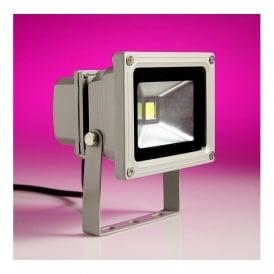 OLED10W-FL/CW 10w LED Flood Light IP65 Cool White