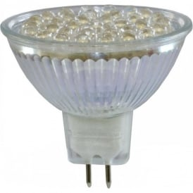 2900 Low Voltage MR16 2.5w Spot LED Warm White