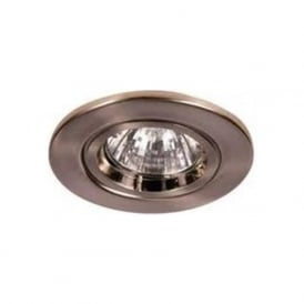 FRD105 Fixed Firerated Downlight Low Voltage