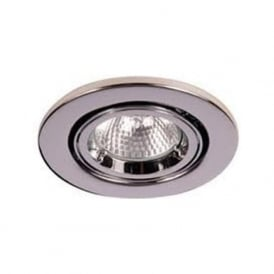 FRD106 Fixed Firerated Tiltable Downlight Low Voltage
