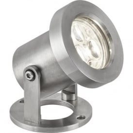 6223SS Outdoor 3 Light LED Spotlight Stainless Steel IP65