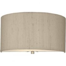 REN0701 Renoir 1 Light Wall Light Taupe