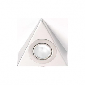 LVSST Low Voltage Surface Mounted Triangular Cabinet Light