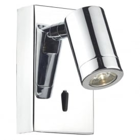 ANV7150 Anvil LED Wall Light Polished Chrome