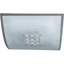 2150-30 Francesca 2 Light Flush Ceiling Light