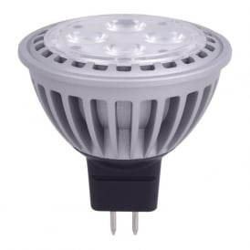 05163 MR16 LED 6 Watt Lamp Warm White Non-Dimmable