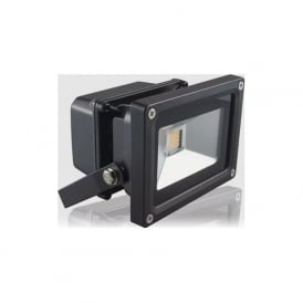 Phoebe Aruna PHT10WFL 10w LED Flood Light IP65 Black