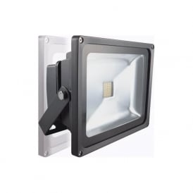 Phoebe Aruna PHT30WFL 30w LED Flood Light IP65 Black