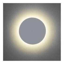 7249 Eclipse Round 250 1 Light Wall Light