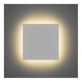 7248 Eclipse Square 300 1 Light Wall Light