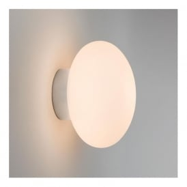 7247 Zeppo Wall IP44 Bathroom Wall Light in Chrome