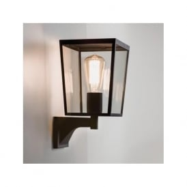 7488 Farrington Outdoor Wall Light Black IP44