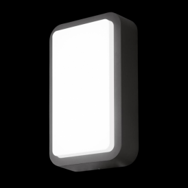 95106 Trosona LED Outdoor Wall Light Anthracite IP44