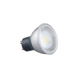 KSMD06PWR/GU10-F 6 Watt Non-Dimmable GU10 60º LED Lamp