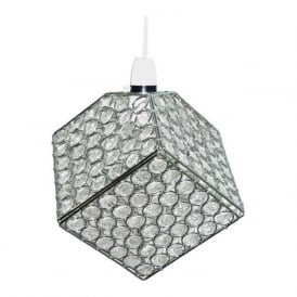 4677CC Non-electric Pendant Polished Chrome