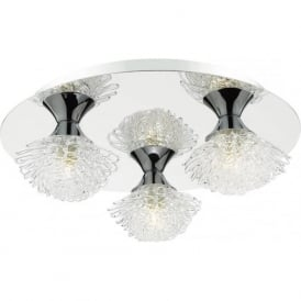 ESM5350 Esme 3 Light Semi-Flush Ceiling Light
