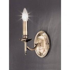 FL2091/1 Petrushka 1 Light Wall Light Bronze