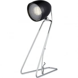 1023BK Headlight LED Desk Lamp Black