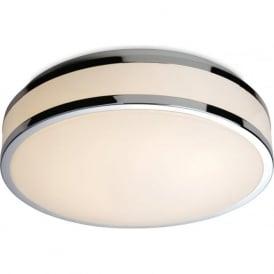 Firstlight 8342 Atlantis LED Flush Ceiling Light White