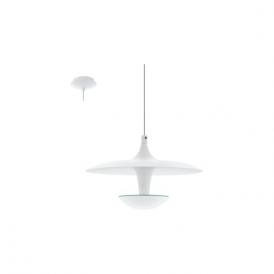 Eglo 95958 Toronja 1 Light Ceiling Light White