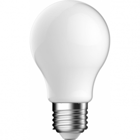 Alfie Lighting 5161.0069.81 Mains ES/E27 Frosted 4.4 Watt LED Bulb
