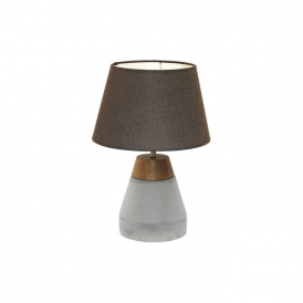 Eglo 95527 Tarega 1 Light Table Lamp Grey