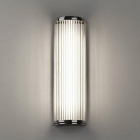 7838 Versailles 400 LED Bathroom Wall Light IP44 Polished Chrome