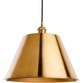 FirstLight 4873AG Savoy Pendant Light Antique Gold