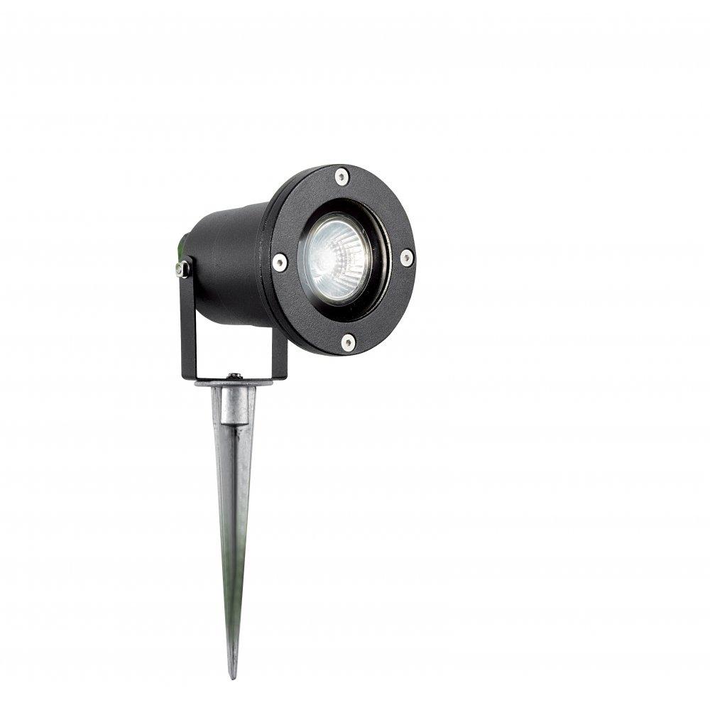 Led Outdoor Spike Light: Outdoor Spike Light IP44