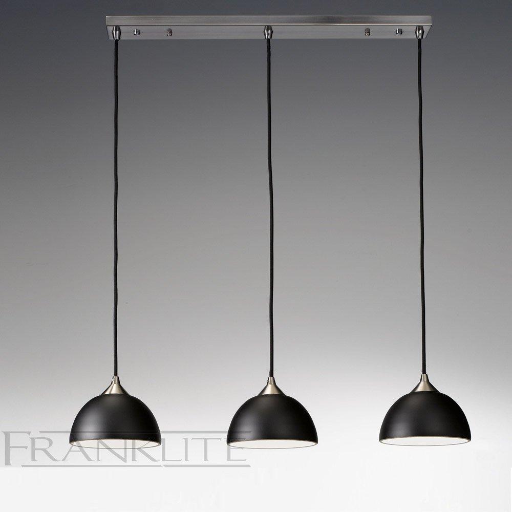 Fl22903930 vetross blackgold pendant franklite pendants franklite fl22903930 vetross 3 light ceiling pendant blackgold aloadofball Image collections