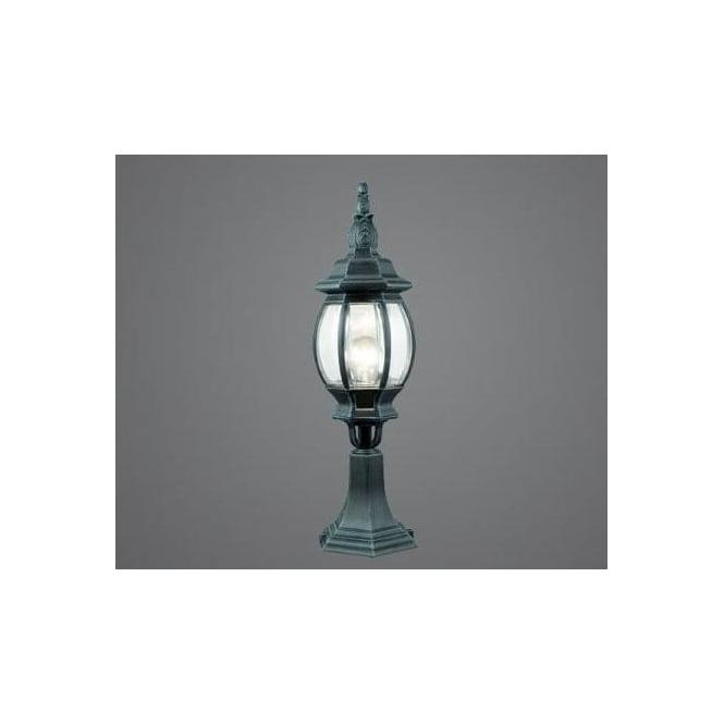 Eglo 4173 Outdoor Classic 1 Light, Eglo Lamp Outdoor